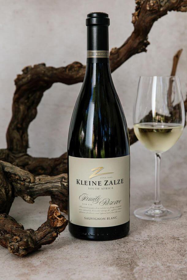 Family Reserve Sauvignon Blanc