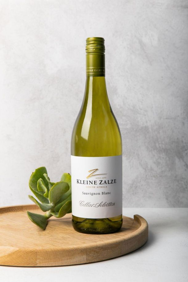 Cellar Selection Sauvignon Blanc