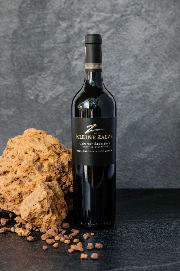 Vineyard Selection Cabernet Sauvignon