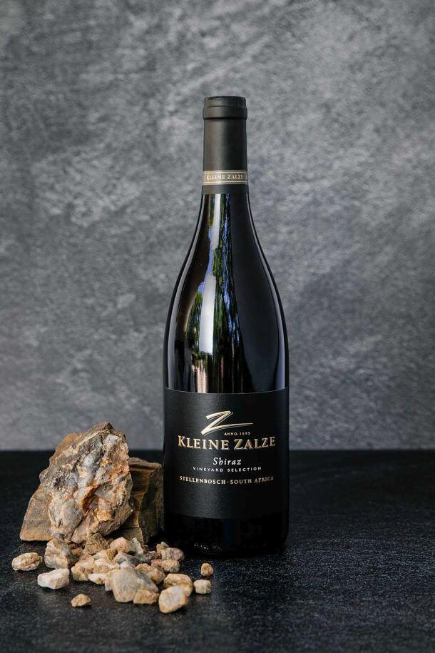 Vineyard Selection Shiraz